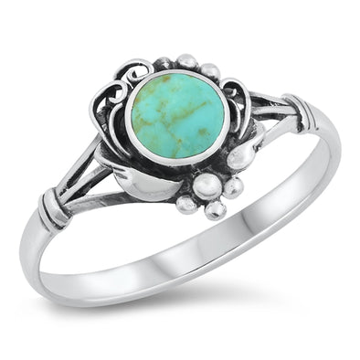 Loki Ring - Sterling Silver