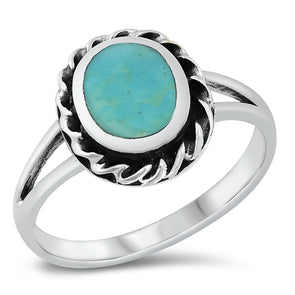 Orin Ring - Sterling Silver