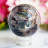 Rainbow Fluorite Sphere - Piece #39