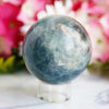 Rainbow Fluorite Sphere - Piece #38