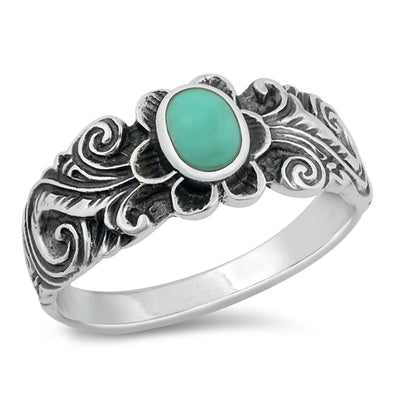 ** Harmony Ring - Sterling Silver