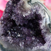 Amethyst Cluster with cut base - Piece #25