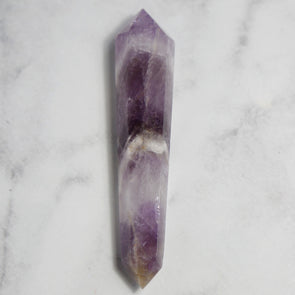 Chevron Amethyst - Piece #101