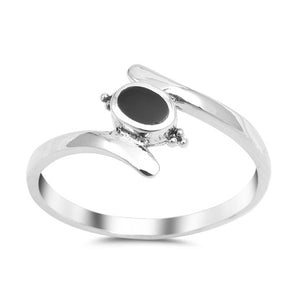 Celena Ring - Sterling Silver