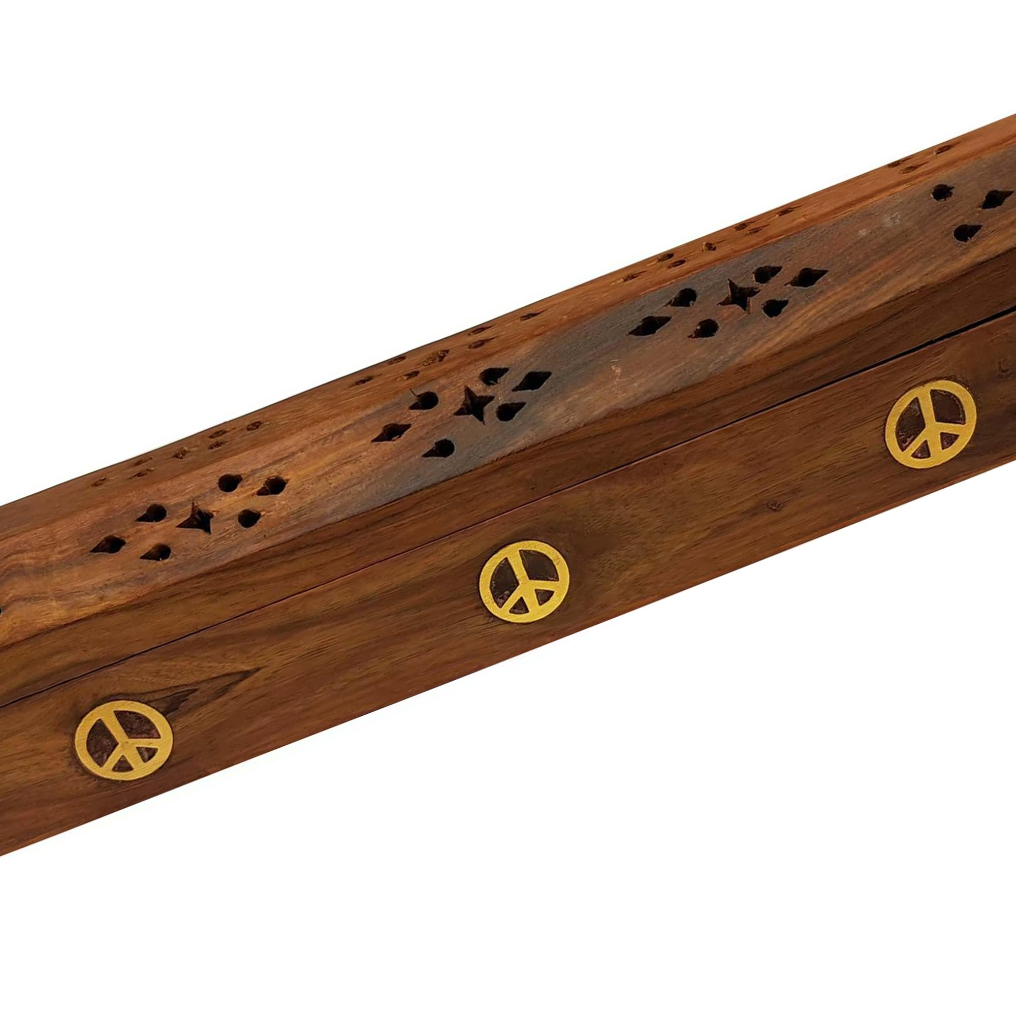 Peace Box - Incense Holder