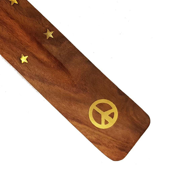 Peace Incense Holder