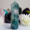 Blue/Green Fluorite - Piece #105