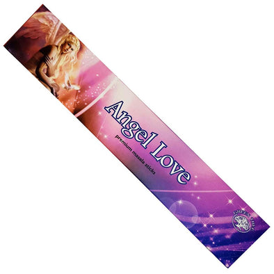 Angel Love Incense