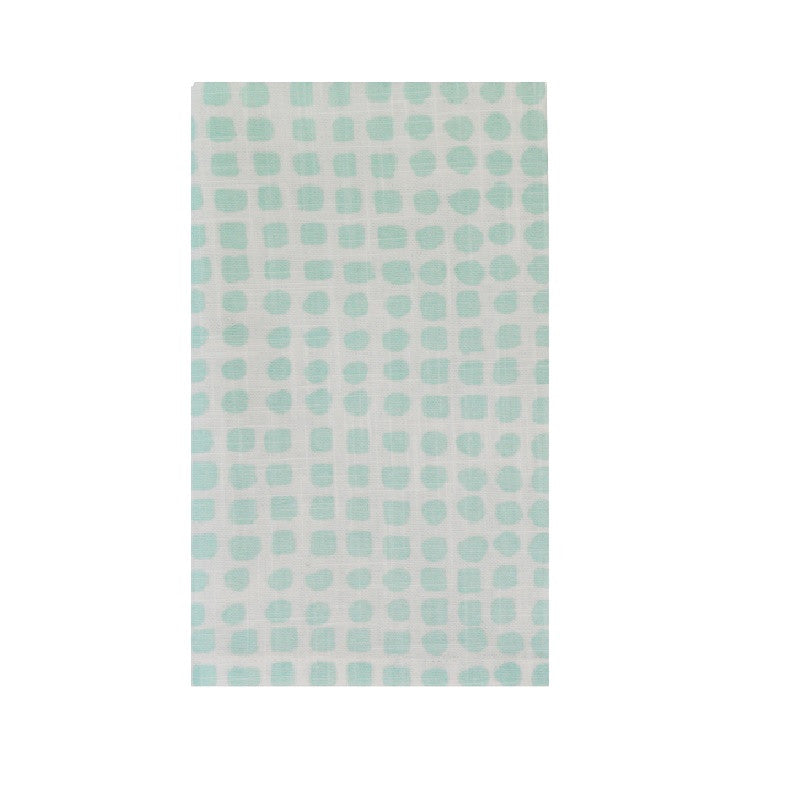 Malmo Mint Napkin Set of 4