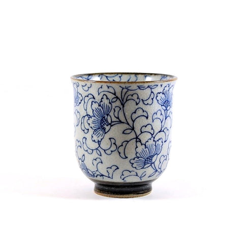 Japanese Tea Cup - Kusa
