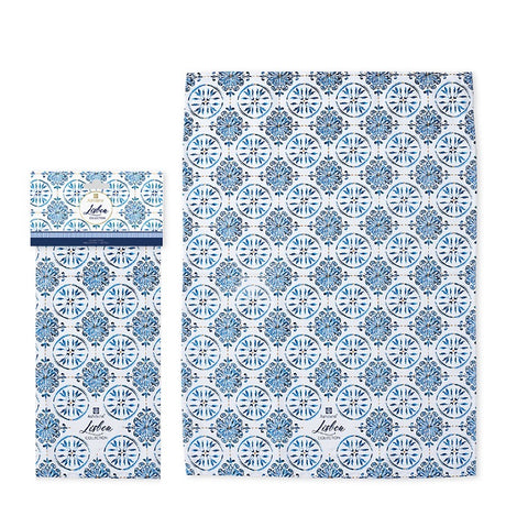 Ashdene Lisbon Tea Towel 100% Cotton