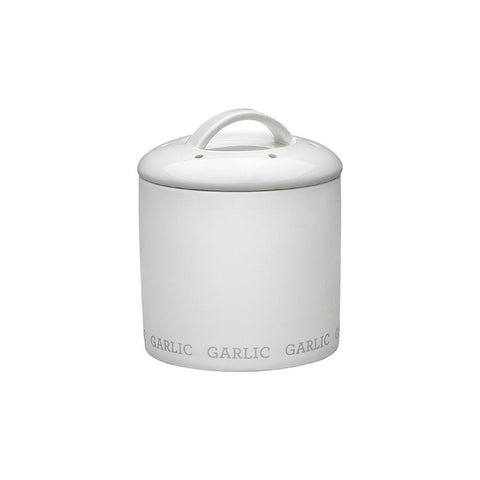 Abode Garlic Canisters