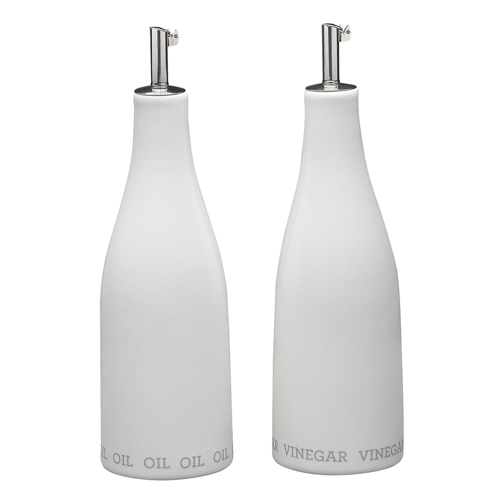 Abode Oil & Vinegar Set - 360ml