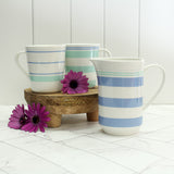 Small Mug - Aegean Green