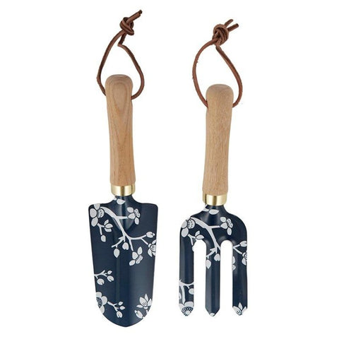 Blossy Garden Tools - Set of 2