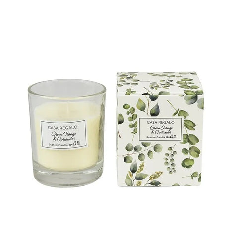 Scented Candle - Botanical
