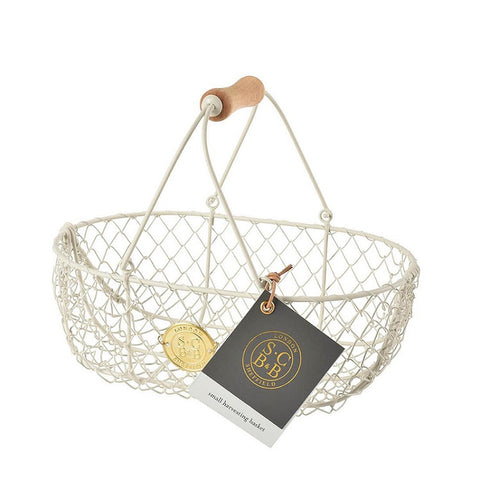Sophie Conran - Harvesting Basket - Small