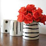 Mahala Vase - 3 Assorted Designs