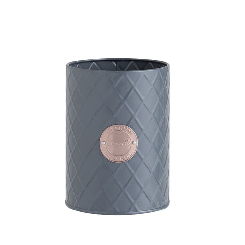Typhoon Henrik Utensil Holder - Grey/Copper