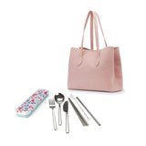 Carry Your Cutlery Sets - Leaves
