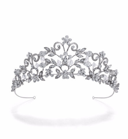 Amalia Wedding Tiara