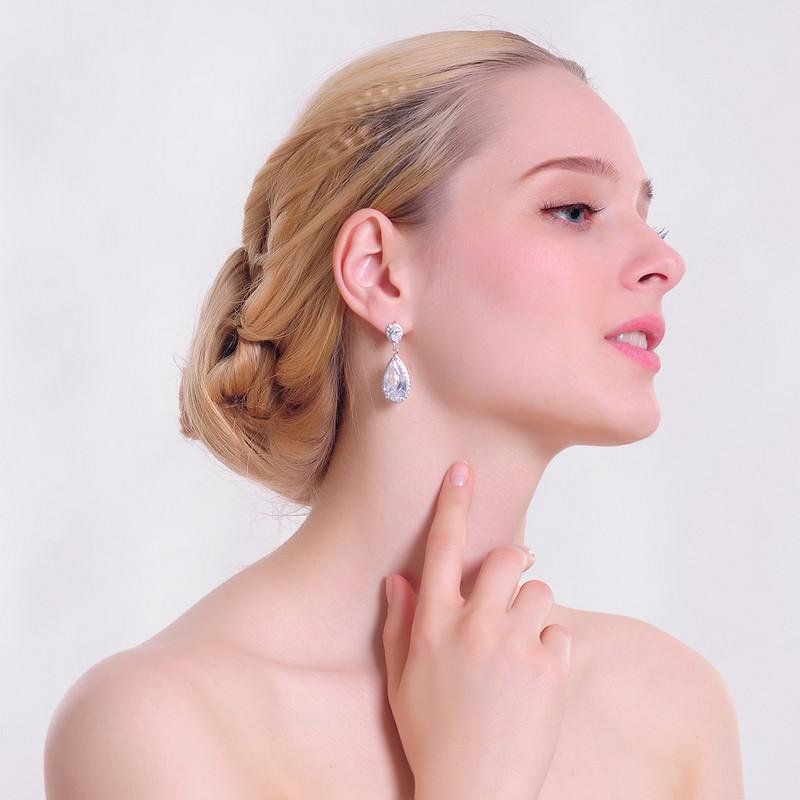 Abbie Earrings-Earrings-Starlet Jewellery