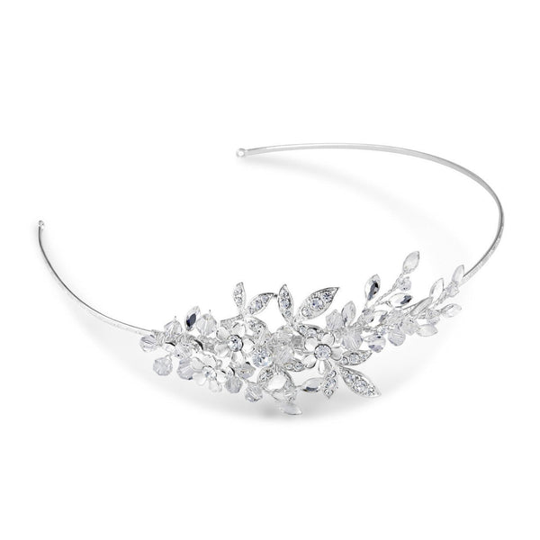 Aspen Side Detail Headband-Starlet Jewellery