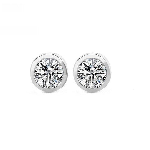 Aspen Stud Earrings-Starlet Jewellery