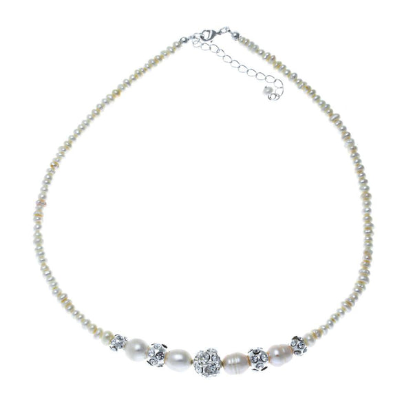 Audrey Necklace-Starlet Jewellery