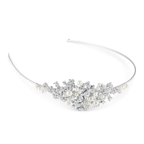 Betsy Side Detail Headband-Starlet Jewellery
