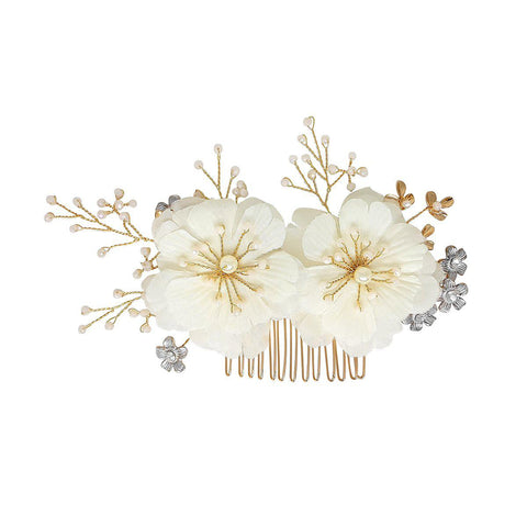 Charlie Hair Comb-Starlet Jewellery