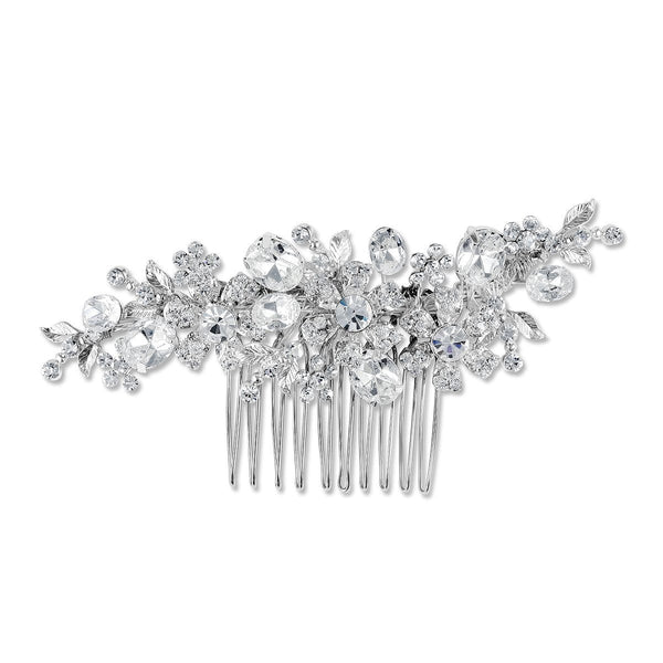 Daisy Hair Comb - Best Seller!-Starlet Jewellery