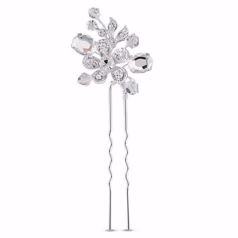 Daisy Hair Pin set of 3-Starlet Jewellery
