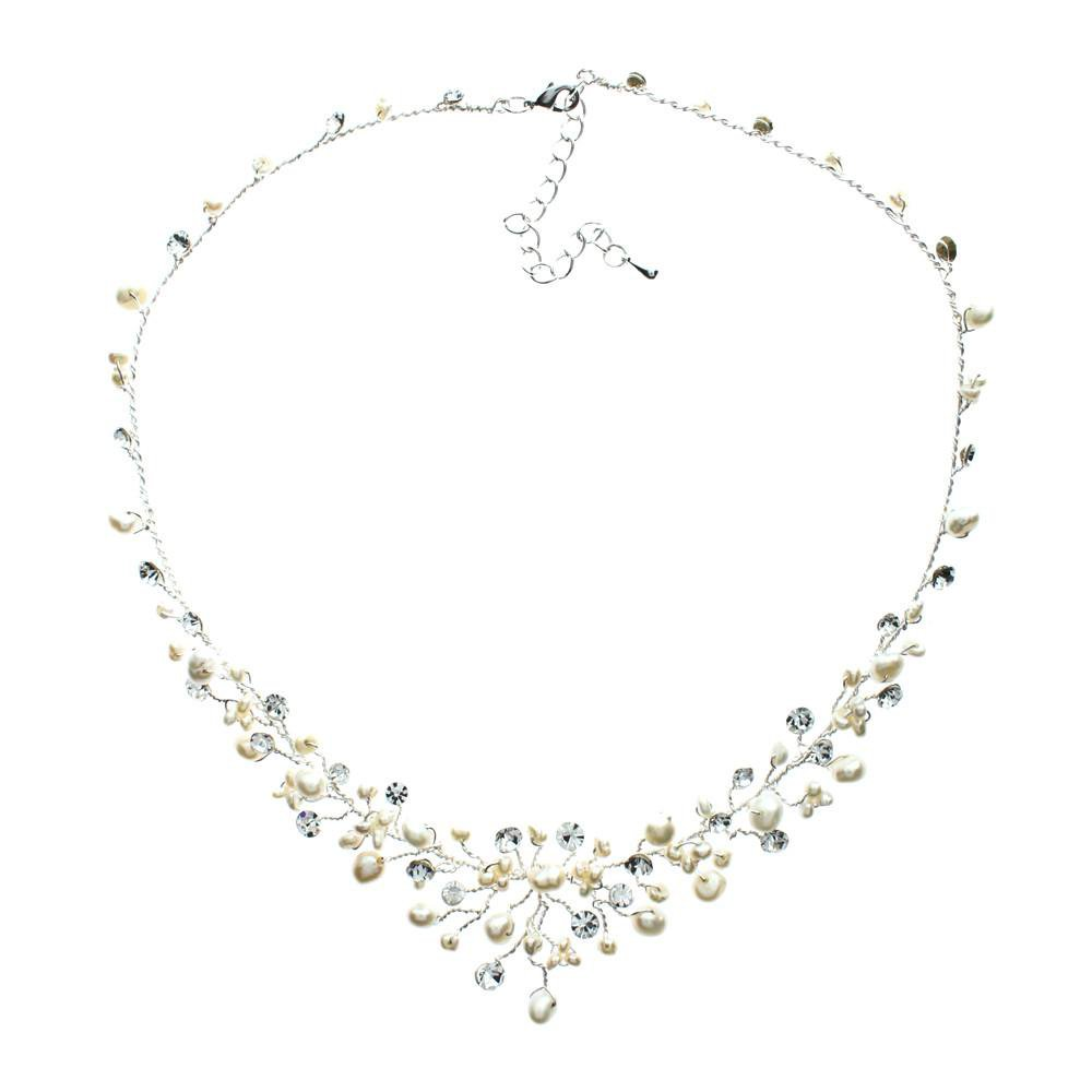 Elizabeth Necklace-Starlet Jewellery