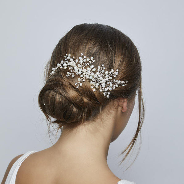 Elizabeth Hair Comb (back in stock end of April)