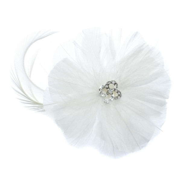 Eternity Hair Flower-Starlet Jewellery