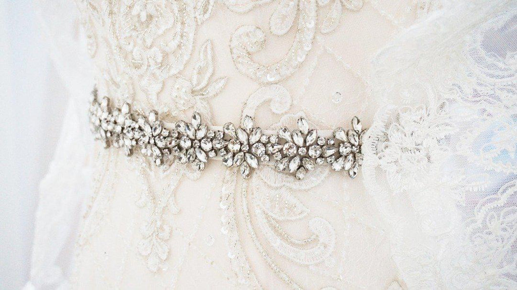 Eternity Wedding Belt-Starlet Jewellery