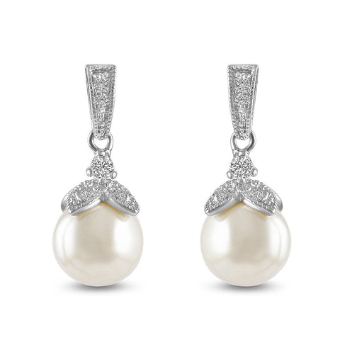 Gatsby Earrings-Starlet Jewellery