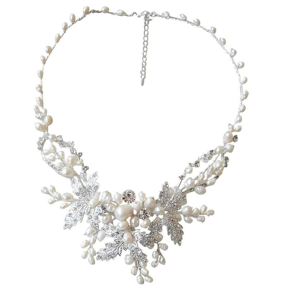 Harriet Necklace-Starlet Jewellery