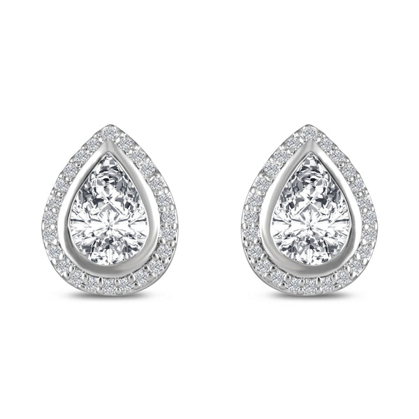 Anoushka Stud earrings