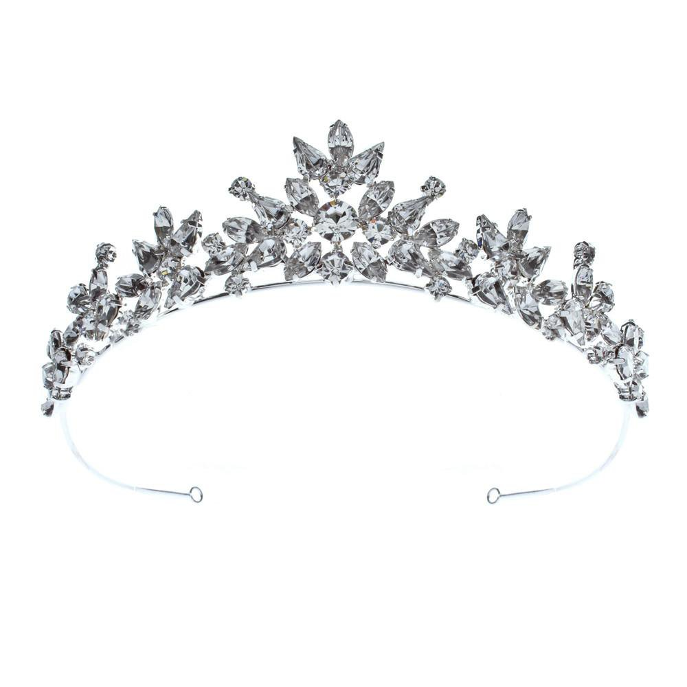 Hollywood Starlet Tiara-Starlet Jewellery