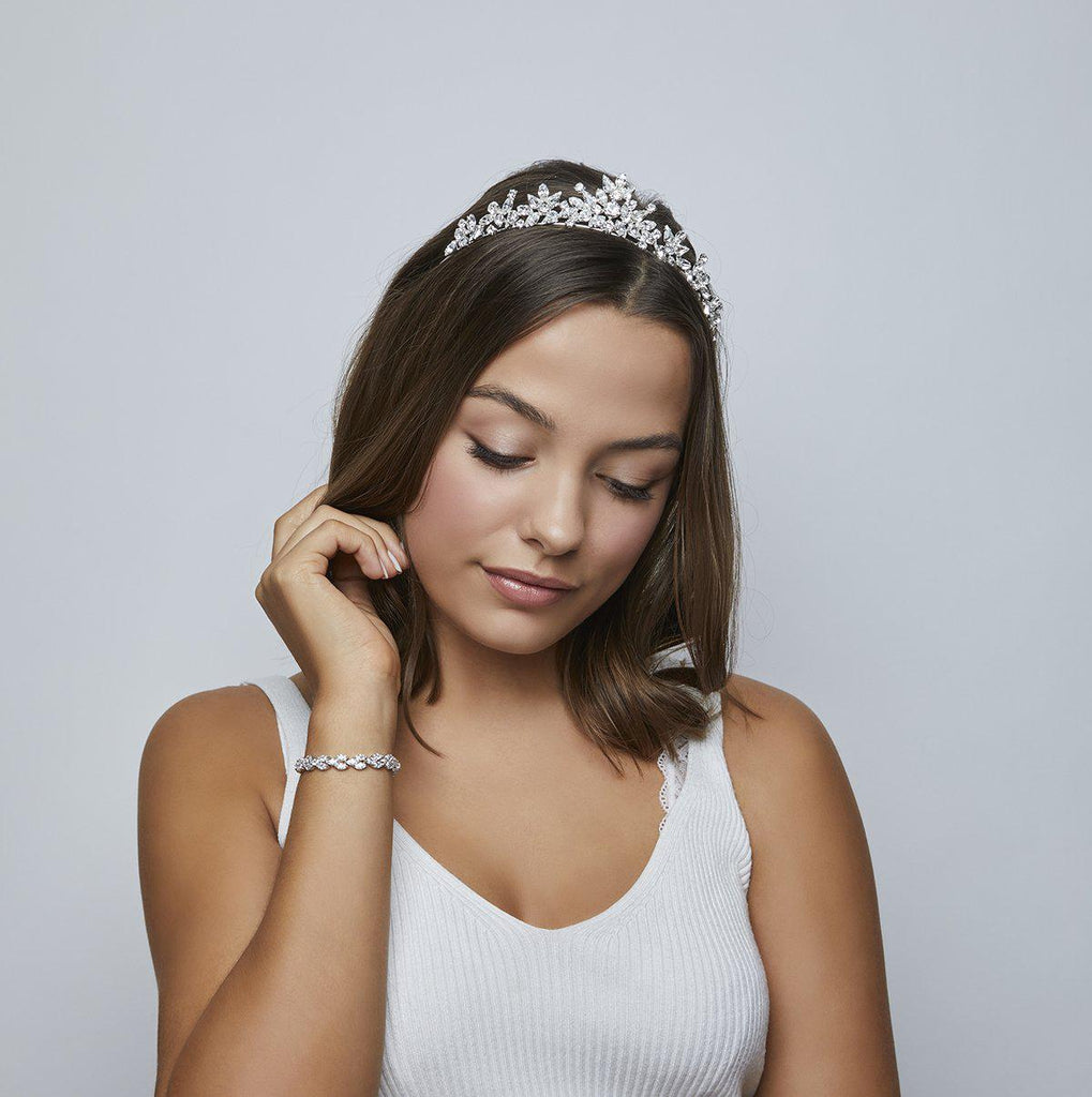 Hollywood Starlet Tiara