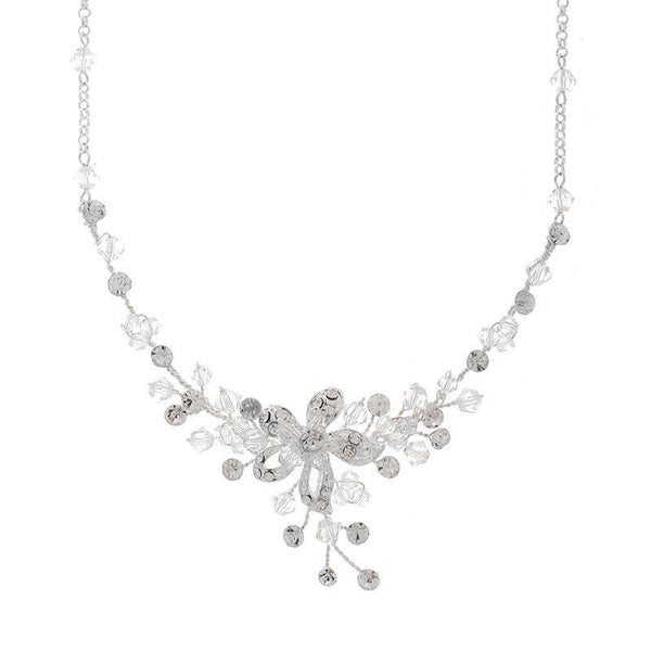 Clarence Necklace-Starlet Jewellery