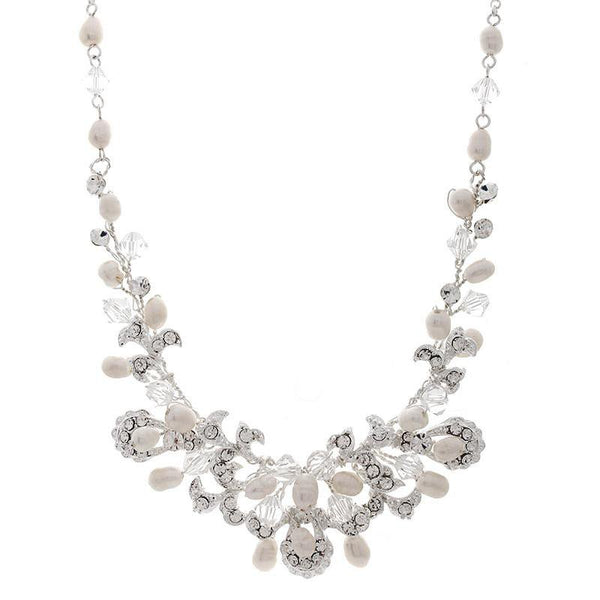Kensington Necklace-Starlet Jewellery