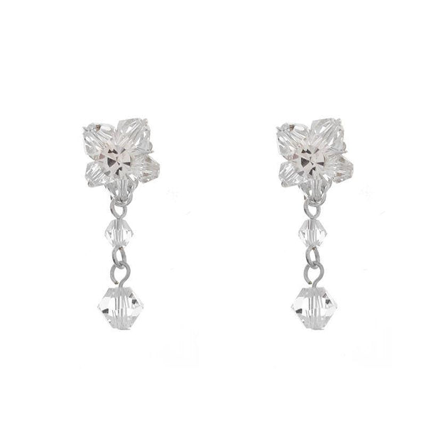 Clarence Earrings-Earrings-Starlet Jewellery