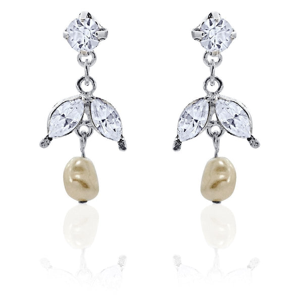 Juliette Earrings-Earrings-Starlet Jewellery