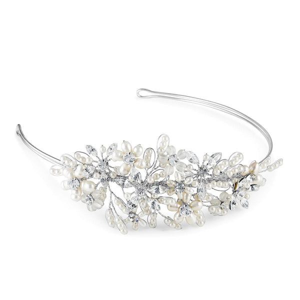Juliette Side Tiara-Starlet Jewellery