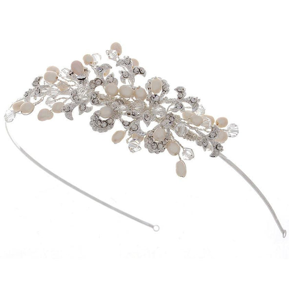 Kensington Side Tiara-Starlet Jewellery