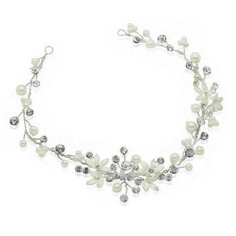 Liv Hair Vine-Starlet Jewellery