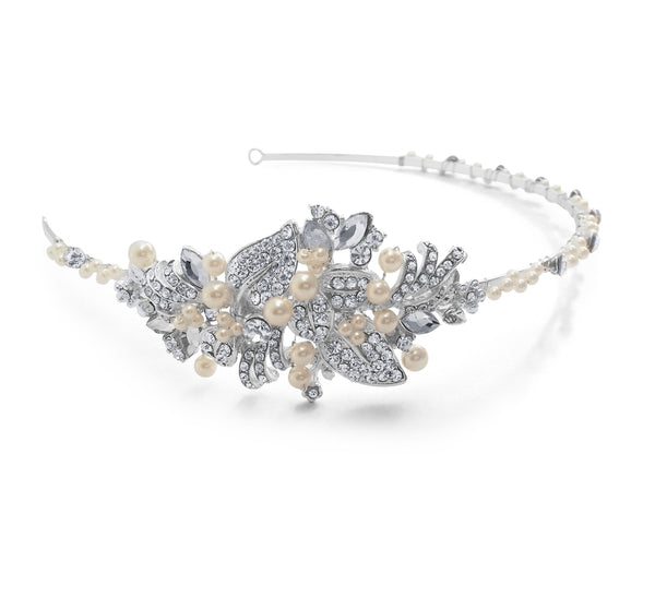 Lola Side Detail Headband-Starlet Jewellery